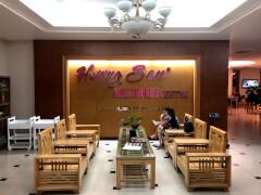 Оздоровительный центр Huong Sen