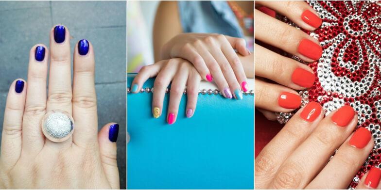 Как называется средство для маникюра вокруг ногтя