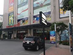 Торговый центр Vincom Center на улице Nguyễn Chí Thanh