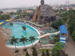 Парк развлечений Bao Son Paradise