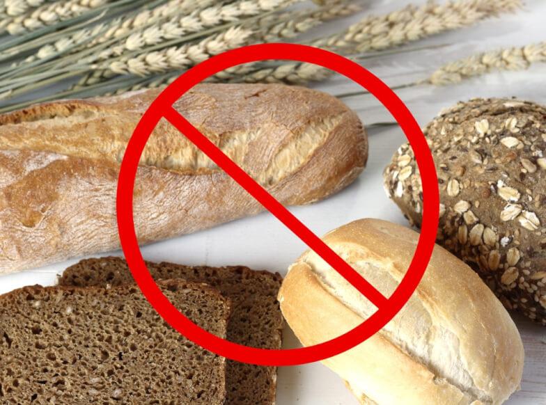 Хлебные продукты при похудении