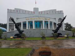 Музей Победы B52