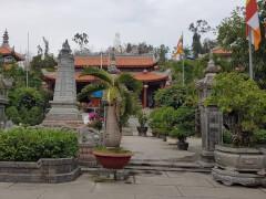 Пагода Чуа Да Бао