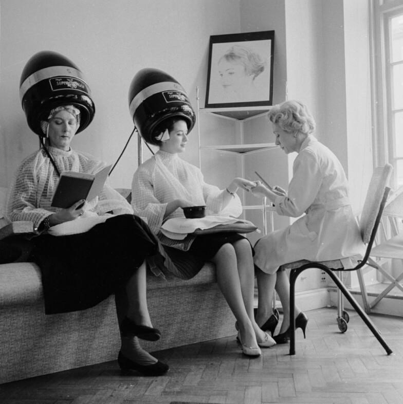 Как делается кератиновое выпрямление волос в салонах