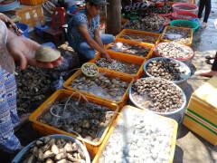 Рынок Бинь Тань
