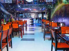 Ресторан-бар Космос