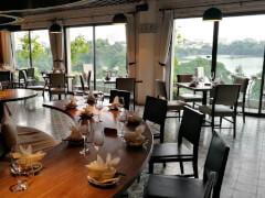 Ресторан Avalon