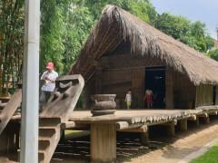 Музей этнологии Вьетнама