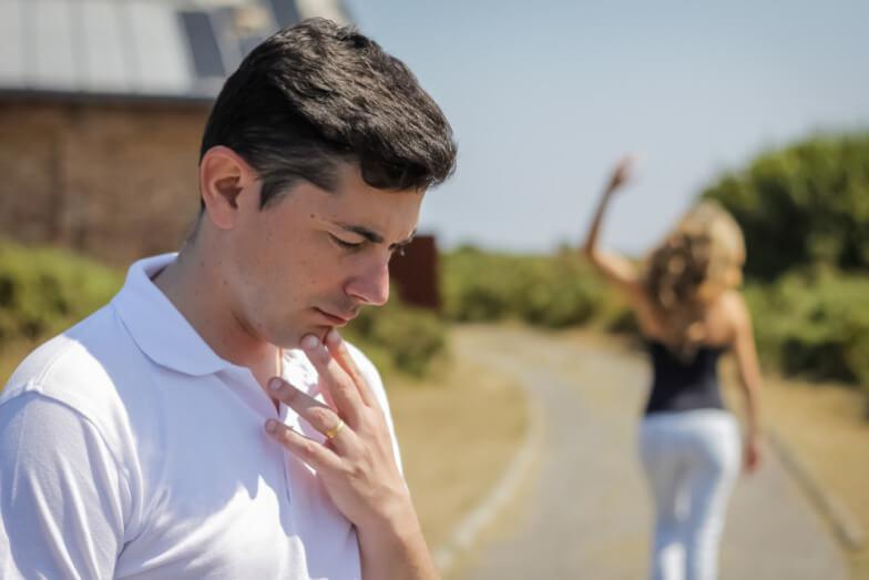 Как наказать мужа за оскорбление