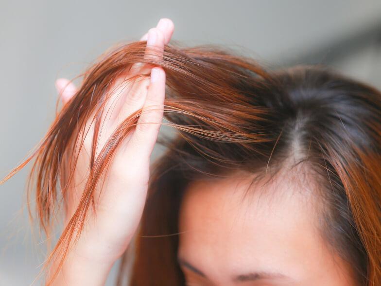 Как применять касторовое и репейное масло для волос