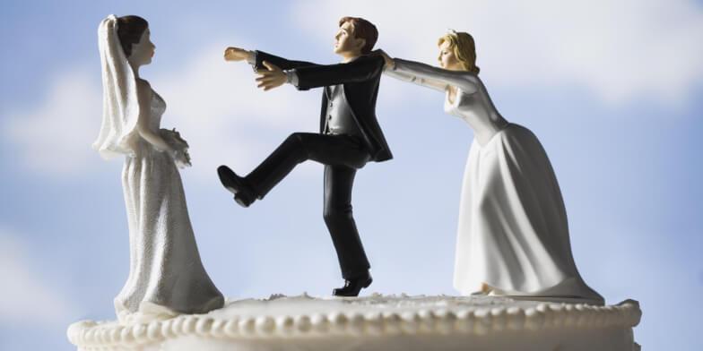 Как вернуть мужа назад если он ушел из семьи