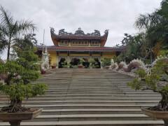 Храм Чунг Лам