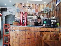 Ресторан и бар «Есенин»