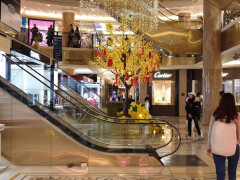 Торговый центр Trang Tien Plaza