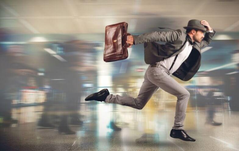 Что делать если опоздал на стыковочный рейс по вине авиакомпании