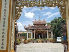 Пагода Лок То