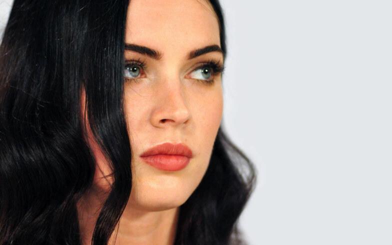 Учитываем цвет глаз - Серо-голубые глаза
