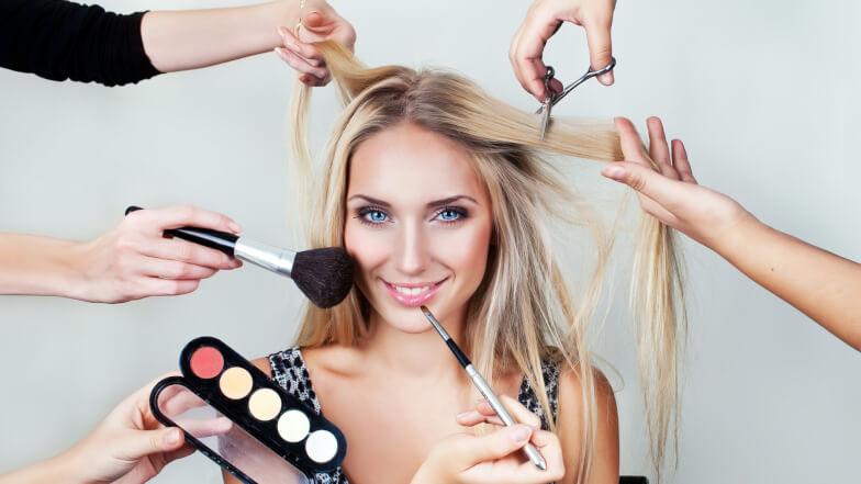 Что нужно для макияжа лица: список средств для идеального макияжа