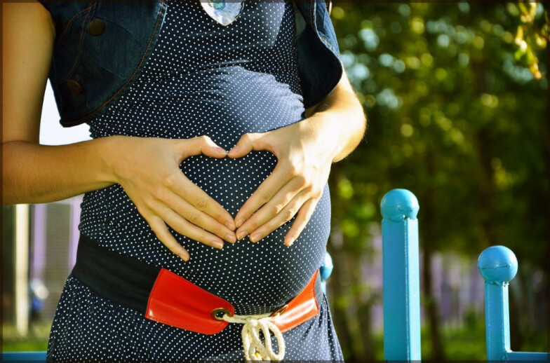 Какой бандаж можно носить при беременности