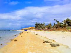 Остров Дип Сон