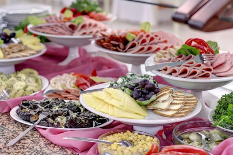 Лучшие темы для разговора - Пристрастия в еде