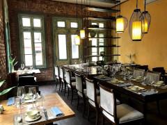 Ресторан Home