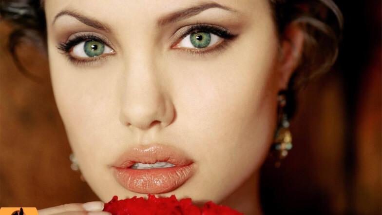 Учитываем цвет глаз - Зеленые глаза